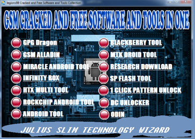 DOWNLOAD COLLECTION OF GSM BOX CRACK & TOOL